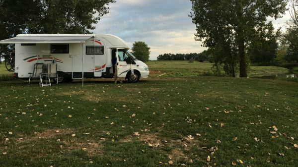 Camping Saône